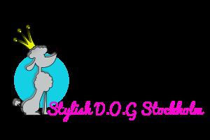 Stylish D.O.G Stockholm-En-Hundshop
