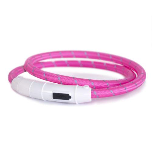 Halsband Reflex/Lys